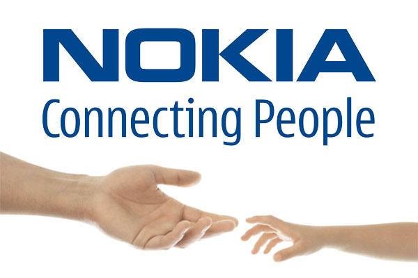 Connecting People Nokia Are Flattered My Nokia Blog